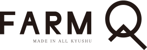 FARM Q MADE IN ALL KYUSHU